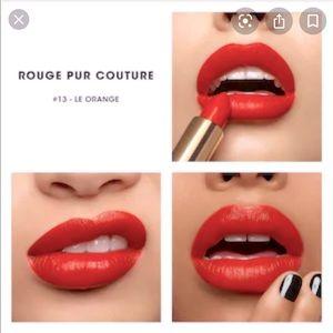 Brand New! YSL Lipstick in #13